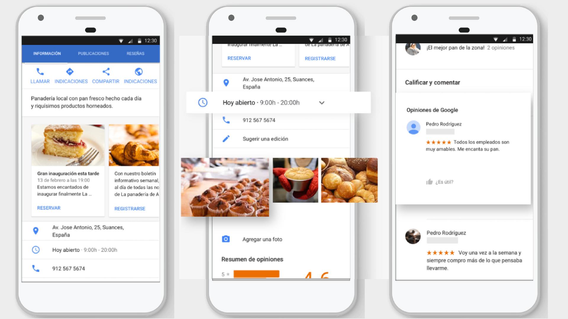 Cómo Publico Mi Negocio En Google Maps Empresa En Google